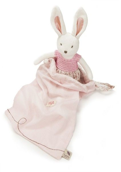 Ragtales - Soft Toy Fifi Rabbit