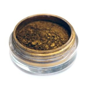Makeup Geek Pigment - Liquid Gold