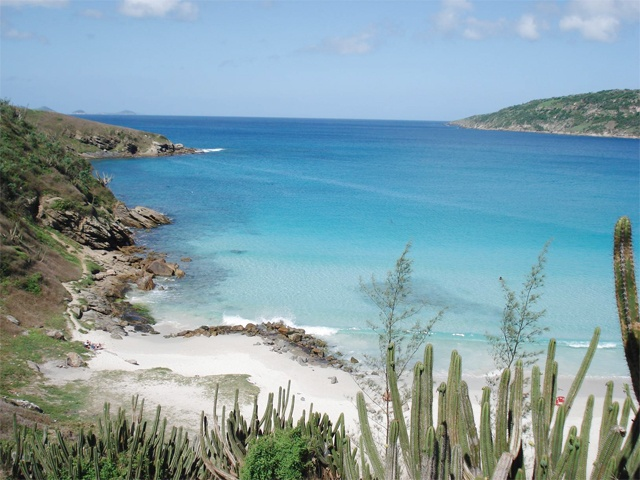 Prainha, Arraial do Cabo