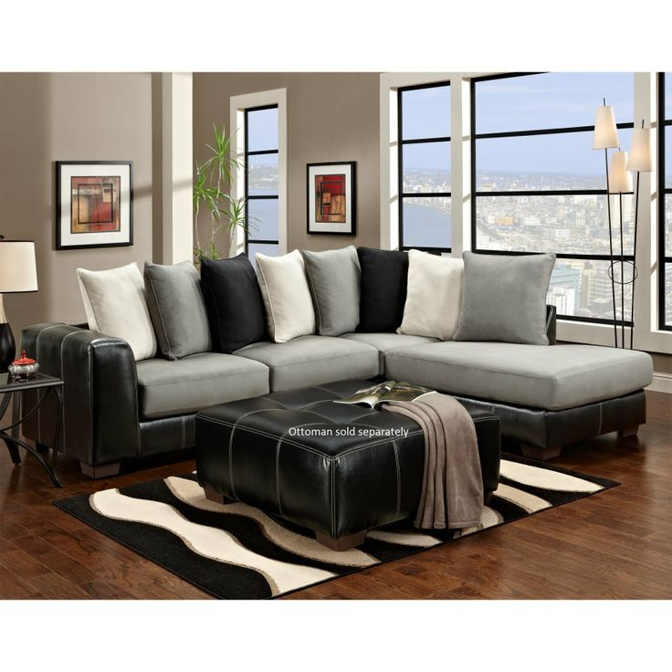 affordable furniture sensations red brick sofa. furnituremaxx idol steel sectional sofa grey and black sofas affordable furniture sensations red brick c