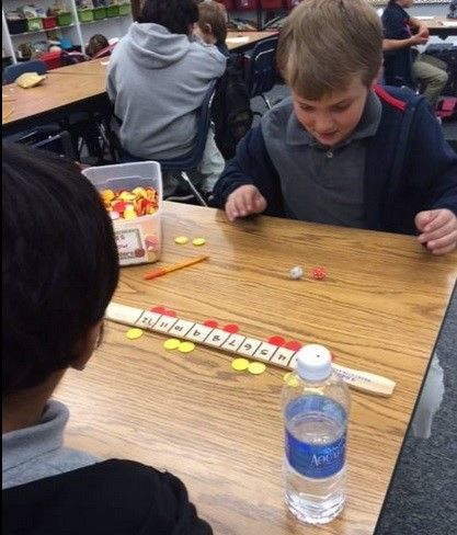 Learn about 5 Ways to Make Fact Fluency Fun in the classroom.