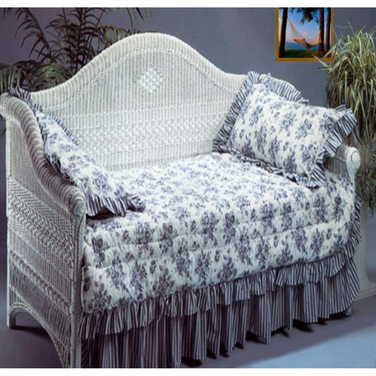 Charissa Daybed - YY055