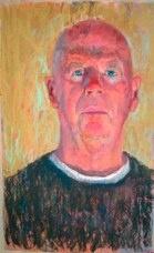 Ron by Barbara NoonanBarbara Noonan, Contemporary Portraits