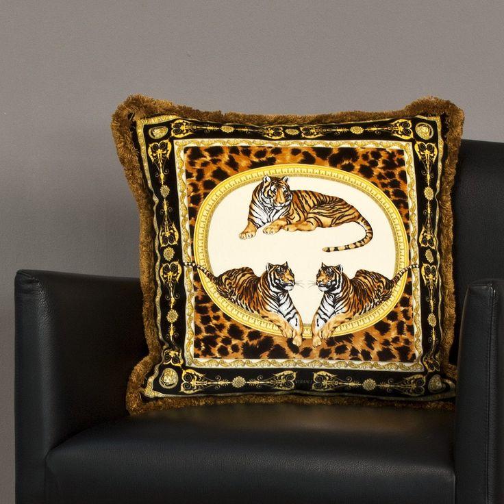 11 besten versace home bilder auf pinterest versace dekor verzieren und wohnen. Black Bedroom Furniture Sets. Home Design Ideas