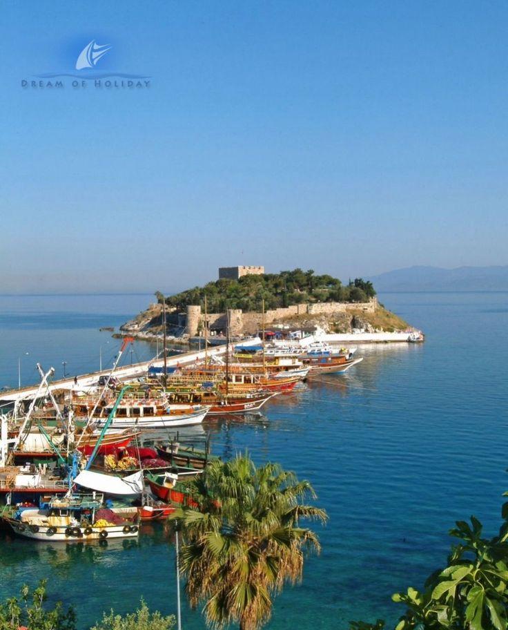 Kusadsi-Aydin-Türkei