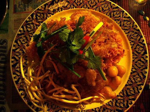Best Thai in Paris