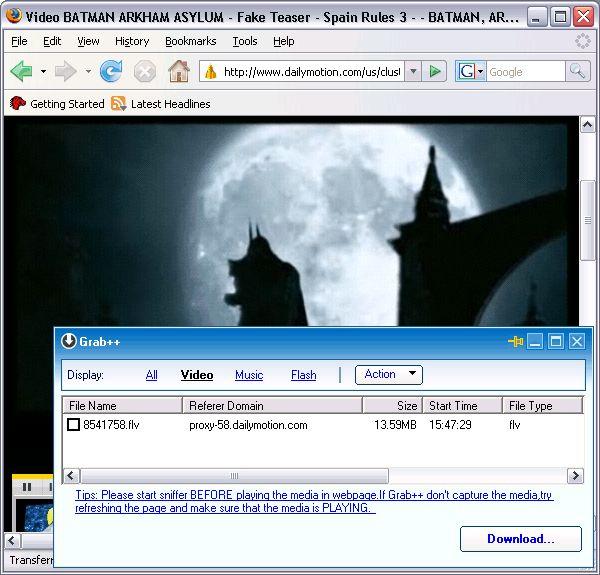 Bulents screen recorder v4 1 24 winvista nitrous