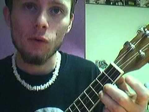 How to play the Adventure Time Theme song on ukulele - YouTube. Ukulele tabs