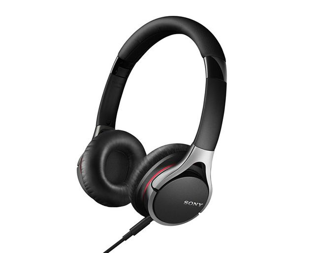 Sony Headphone MDR-10RC