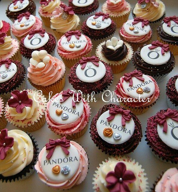 """Pandora!....The """"Cake Designer"""" in ME! :)"""