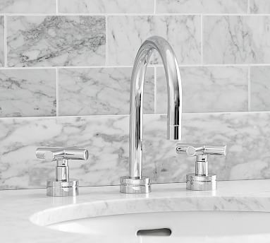 Hewitt Sink Faucet  Chrome 60 best Bath Faucets images on Pinterest Shower faucet
