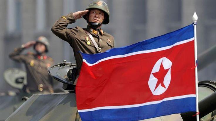 North Korea detains fourth US citizen: state media   North Korea News   Al Jazeera
