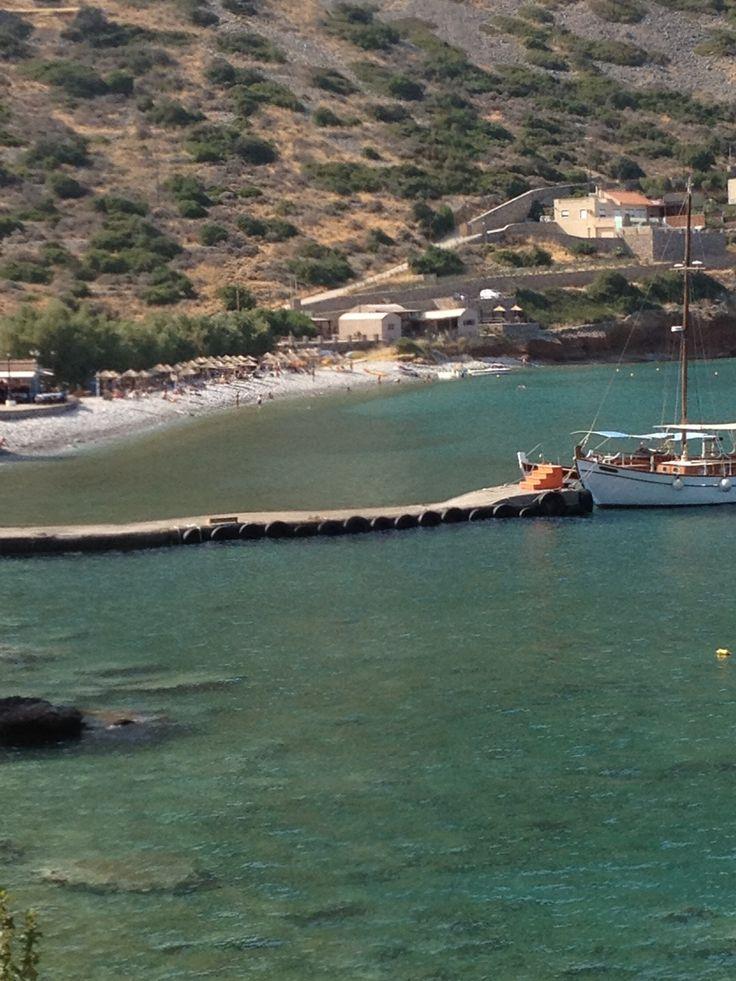 Plaka Elunda Crete