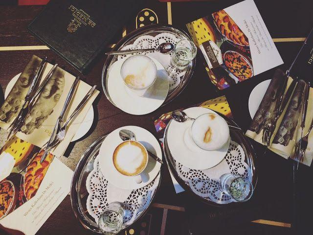 Derag LivingHotel de Medici –Wiener Kaffeehaus