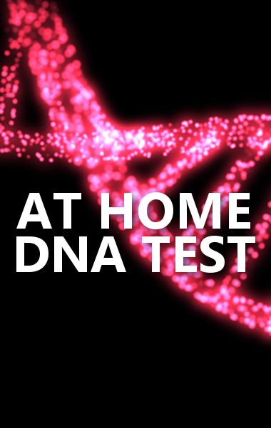Dr Oz discussed the reliability of at-home DNA health tests. http://www.wellbuzz.com/dr-ozs-guests/dr-oz-dna-health-tests-home-home-dna-tests-accurate/
