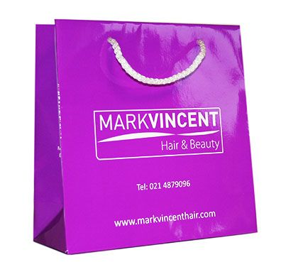 Mark Vincent Hair and Beauty Bags