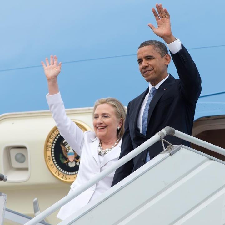 Hillary Clinton family Washington Post