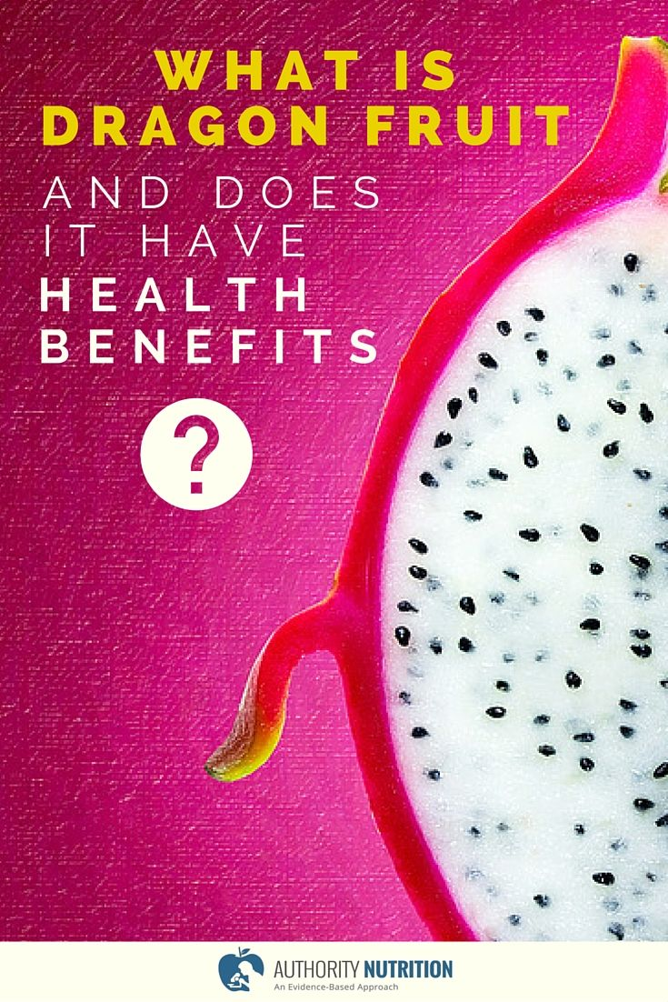 Learn more about the dragon fruit, also called pitaya. What it is, what it looks like, nutrition facts, health benefits and how to eat it: https://authoritynutrition.com/dragon-fruit/