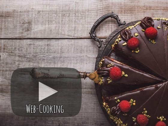 Τα 10 δημοφιλέστερα κανάλια συνταγών στο διαδίκτυο