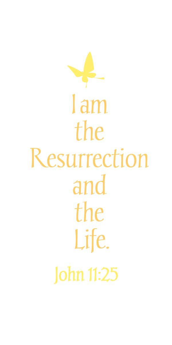 Scapegoat Studio Easter Banner Resurrection