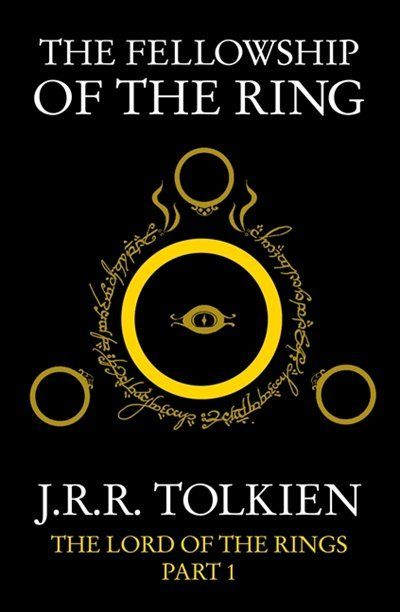 """The Lord of the Rings: The Fellowship of the Ring"" by J.R.R. Tolkien. The brilliance and wonderment to be found in 'The Fellowship' is worthy of any adventure seeker. Herein lies beauties that entice the imagination and draw forth the heart from their captive state of mere contentment in the world, when infinite pleasures and adventures awaits."