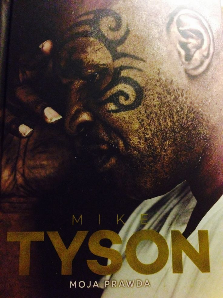 Mike Tyson - Undisputed Truth <3 Amazing biography, one of my favourite heroes, perfection :) #bookevening