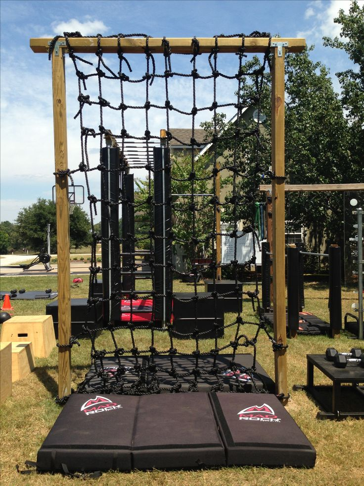 1000+ images about DIY Outdoor Gym Inspiration on ...