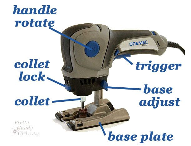 Best 25 Dremel Trio Ideas On Pinterest Dremel Dremel