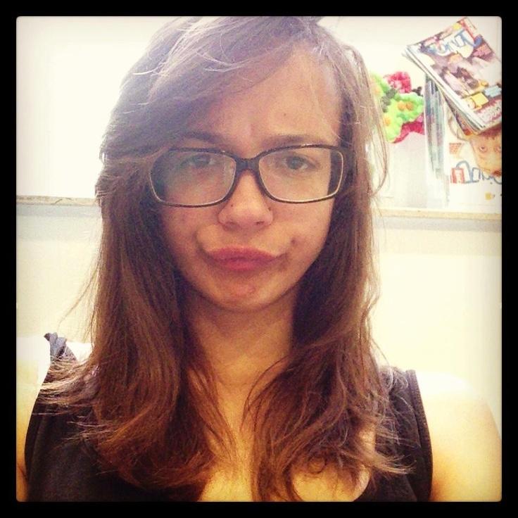 #scattalafaccia di Mag Eccetera #duckface