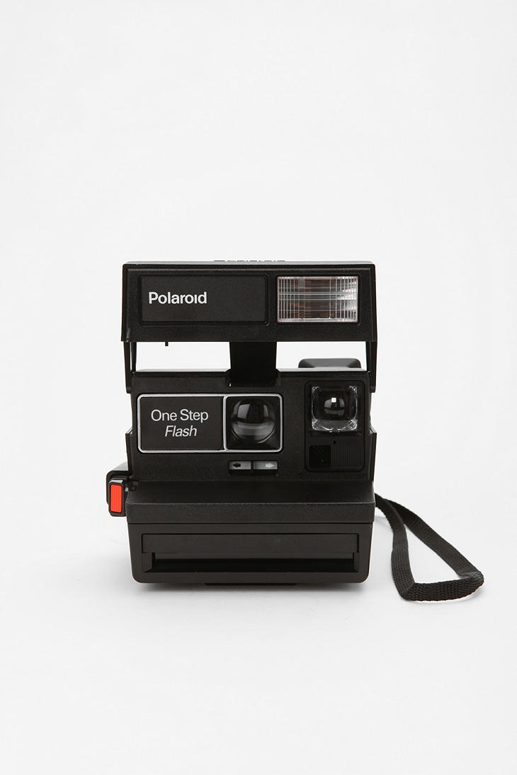 vintage polaroid 600 camera kit by impossible project Wish subtle disguise : vintage polaroid 600 camera kit by impossible project - urban outfitters (collection) overview:  when polaroid ended production of instant.