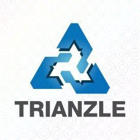 Trianzle+logo