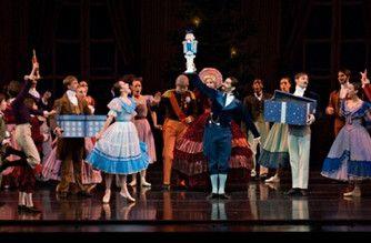 Procter and Gamble Hall at Aronoff Center Cincinnati, OH - Cincinnati Ballet: The Nutcracker - tickets, information, reviews