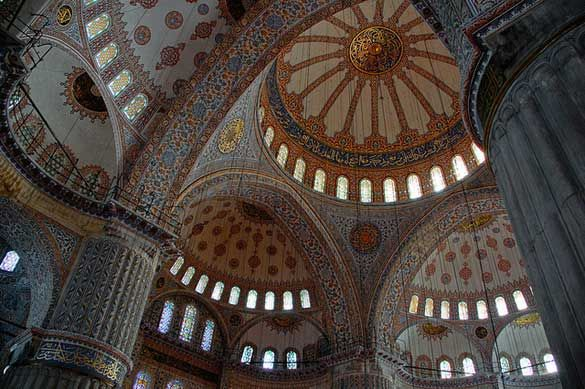 cool Get The Best From An Exciting Tour Of Turkey!