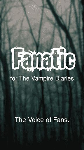 Fanatic for The Vampire Diaries is the best unofficial app for The Vampire Diaries fans. You finally get to stay updated in real time with all the latest news, pictures, videos and gossip  about The Vampire Diaries.Fanatic for The Vampire Diaries finally lets all you true fans to message and chat LIVE, share photos and show how much you really love The Vampire Diaries.Here are only some of our cool features: *** THE BEST THE VAMPIRE DIARIES QUIZ: Show the world how much you know ...