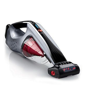 Hoover BH50030 Hand Vacuum, LINX Cordless Pet - Vacuums & Floor Care - for the home - Macy's