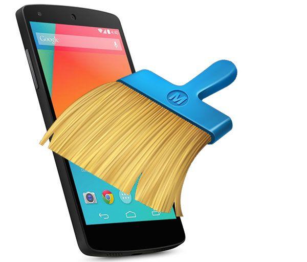 Cara Membersihkan File Cache Sistem Android Tanpa Aplikasi - HAPE TERBARU