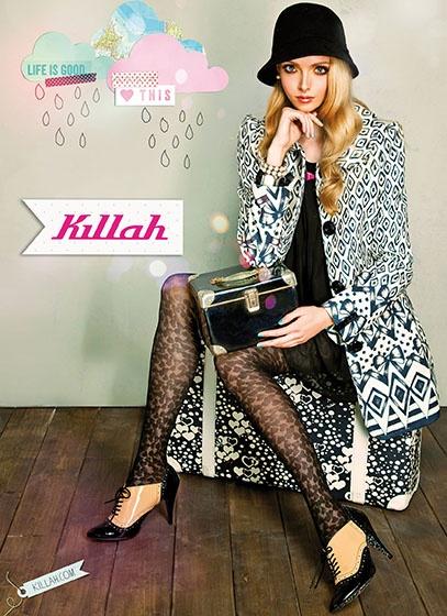 Killah FW 2012 & 2013