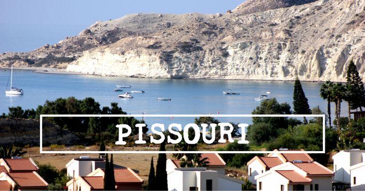 Od hałaśliwych kurortów wolimy mniejsze miejscowości z klimatem. Takie, gdzie można poczuć niepowtarzalną atmosferę. I takie właśnie jest Pissouri!