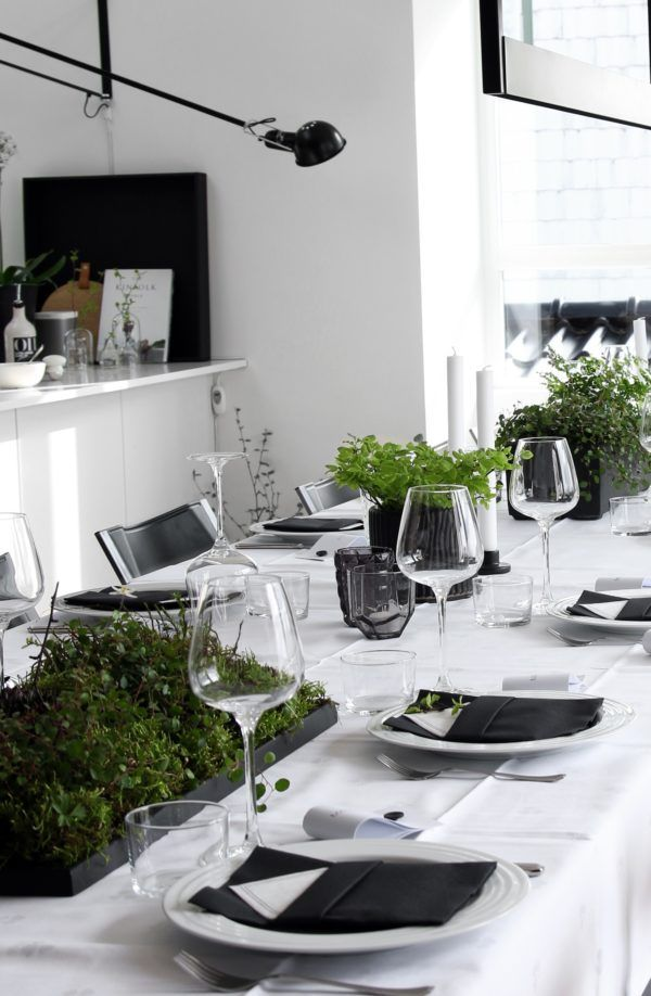 133 best table setting images on pinterest | table settings