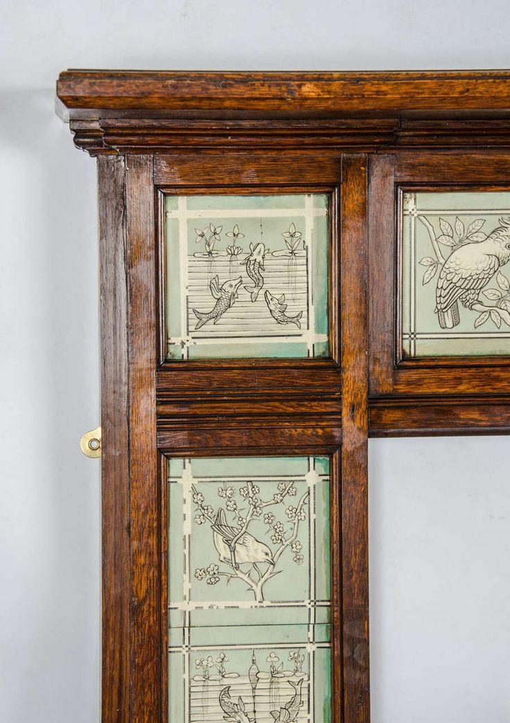 Best 25+ Minton tiles ideas on Pinterest | Victorian ...
