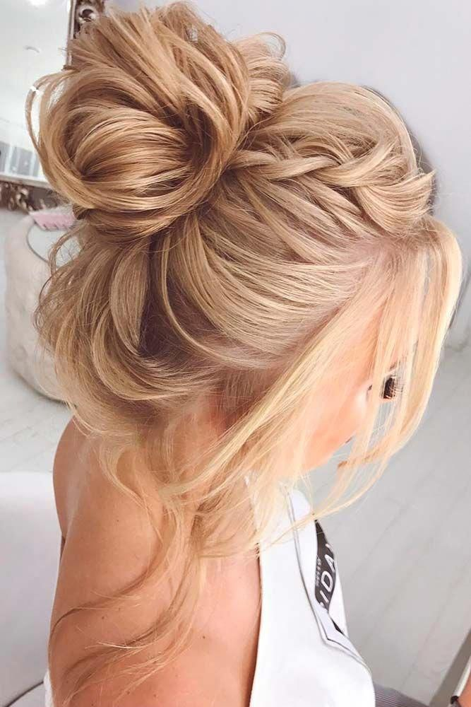 Best Long Hairstyles Long Hair With Latest Hair Up Styles 20190210 Medium Hair Styles Homecoming Hairstyles Hair Styles