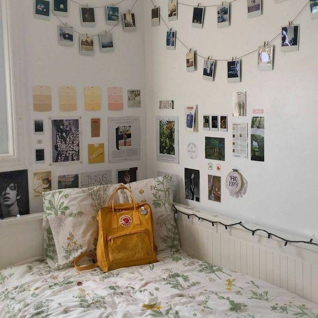 Pinterest: fabiennxoxo   Zimmer deko ideen, Schlafzimmer ...
