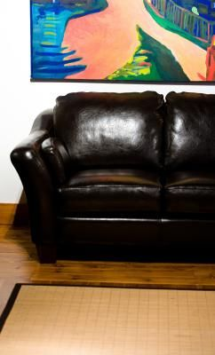 How To Repair A Cracked Vinyl Chair Vinyls Stains And