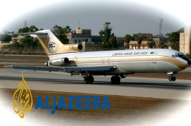flygcforum.com ✈ LIBYAN ARAB AIRLINES FLIGHT 1103 CRASH ✈ Libya's worst aviation disaster ✈