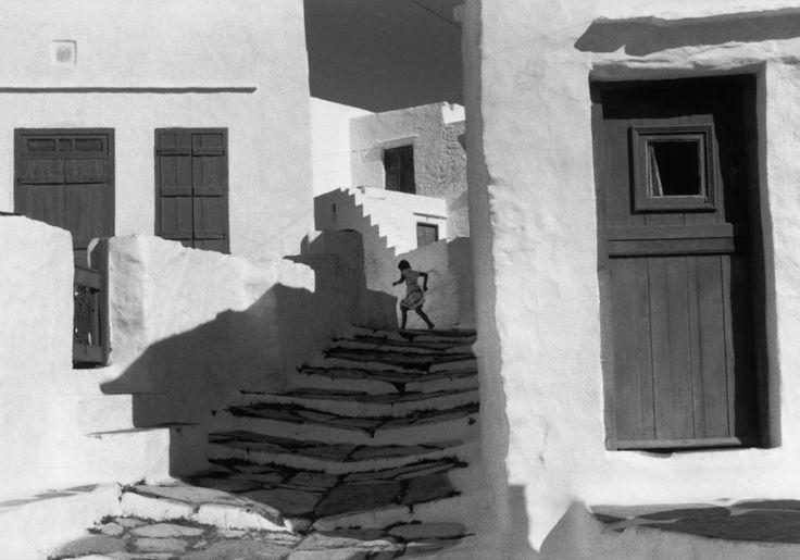 Henri Cartier-Bresson: Henri Cartier-Bresson: Biographie