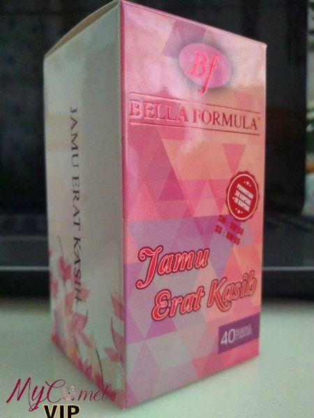 Jamu Erat Kasih Bella Formula  http://mycomel.my/product/jamu-erat-kasih-bella-formula/