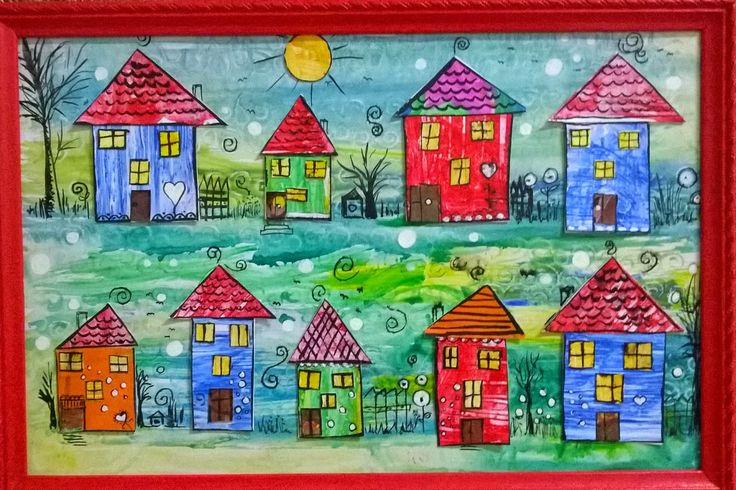 ARTE: gotowe domowe...
