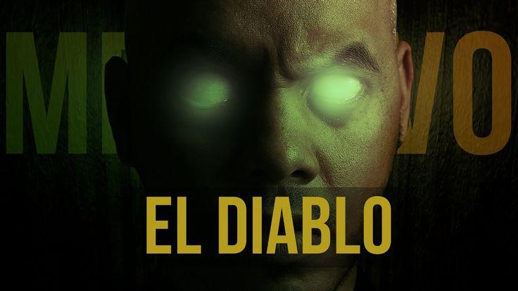 Me Llevó el Diablo - Jugando Juego de Terror - Nomed Gameplay