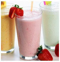 Strawberry & Banana Smoothie | Huletts Sugar