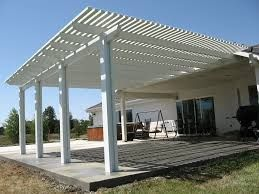 diy patio roof ideas google search - Roofing Ideas For Patio